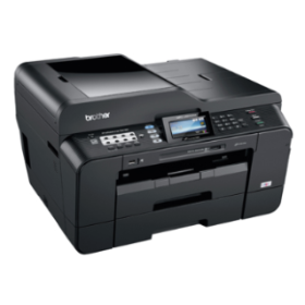 Brother MFC-J6910DW (All-in-one) (Print, Copy, Scan, Fax) wireless -A3 Printer