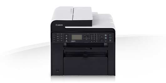 Canon i-SENSYS MF4890dw (All-in-one) Laser Printer