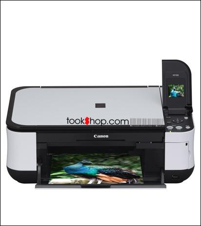 Canon printer mp496