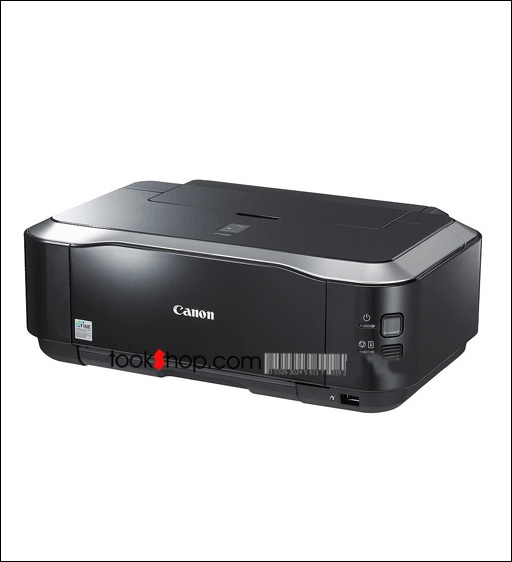 CANON PIXMA IP3680 Color Inkjet Printer (Print 9600x2400 dpi * ดำ 21 ppm * สี17 ppm)